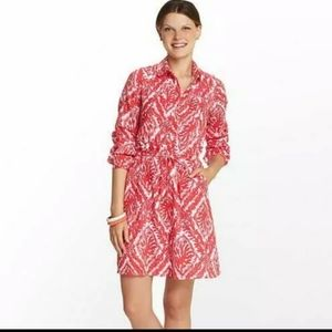 Lily Pulitzer Island Coral Reef Madness dress (10)